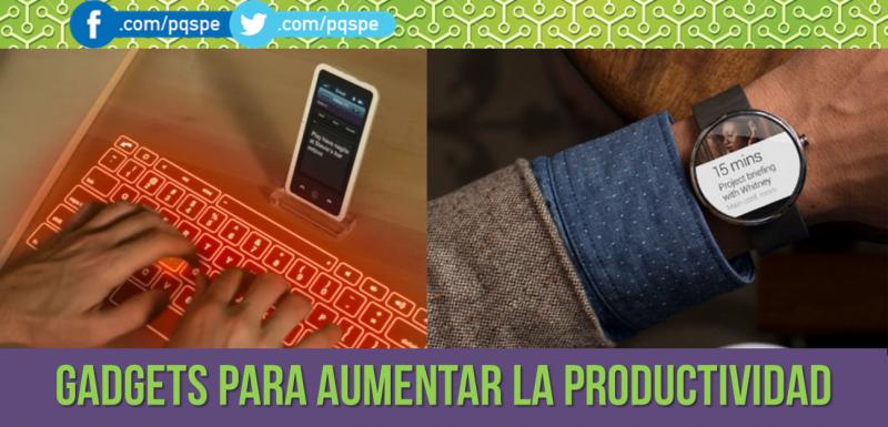 smartwatch, gadgets, productividad tecnologia
