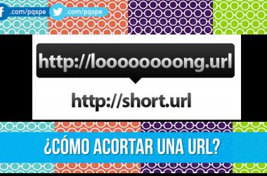 ¿Cómo acortar una URL? 3 beneficios los links cortos
