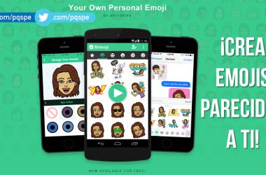 emoticones, facebook, apps