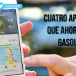 android, fuelio, automatic, waze, combustible peru precio