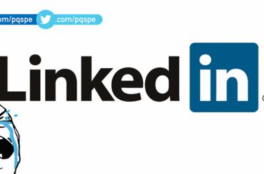 linkedin, perfil redes sociales