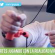 realidad virtual, xbox, kinect, oculus rift, salud tecnologia