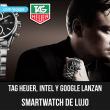 smartwatch, Wearables, google, Intel