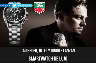 smartwatch, Wearables, google, Intel