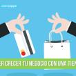 tienda online, ecommerce, Cámara de Comercio de Lima