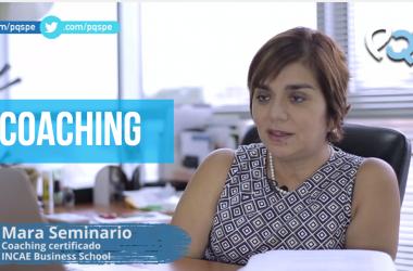 Coaching, Mara Seminario