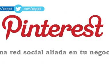 pinterest, negocio, herramienta digital, redes sociales