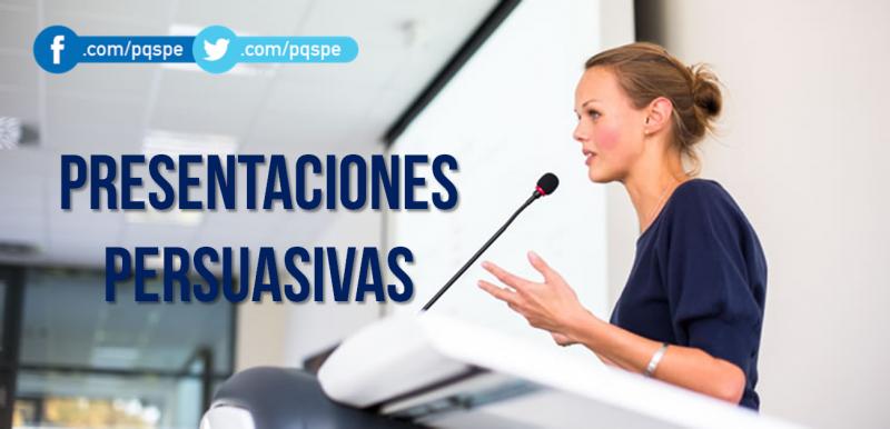 presentaciones persuasivas, tips