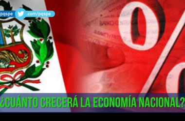 crecimiento economía Perú