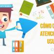 usuarios, contenido, página web