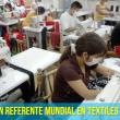 Caen confecciones peruanas