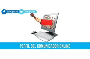 perfiles de carrera, comunicador online, empresas, periodismo, publicidad, comunicacion audiovisual