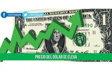 BCR, tipo de cambio, dolar, alza del dolar, MEF, Alonso Segura