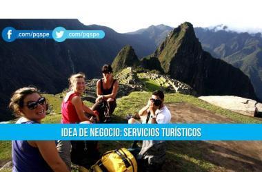 Ideas de negocio, turismo, turistas, emprendedores, emprendimiento, negocios, empresas,