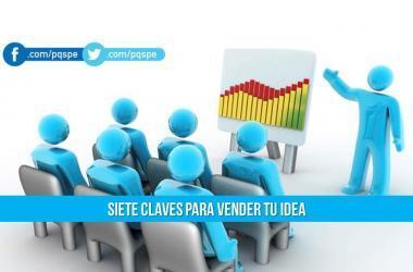 empresas, emprendimiento, emprendedores, negocios, idea de negocio, presentaciones efectivas, consejos