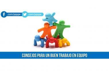 trabajo en equipo, emprendedores, consejos, emprendimiento, empresas, recursos humanos