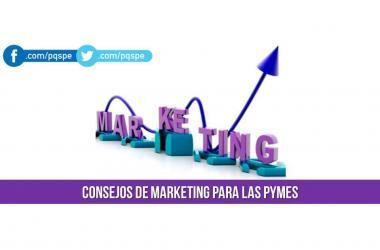 marketing, consejos, pymes, marketing para pymes, emprendimiento, mercado