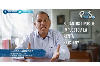 Empresas, IGV, impuestos, Impuesto General a las ventas, pymes, emprendedores, Guido Sanchez,