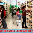 MEF revisará franja de precios