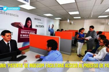 Indecopi lanza plataforma de asesorías