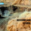 Inversión minera en el Perú