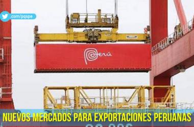 nuevos mercados para productos peruanos