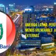 Perú es el país más solido de América Latina