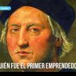el primer emprendedor