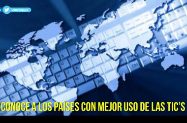 ranking global de tecnología de la información