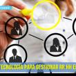 administrar recursos humanos