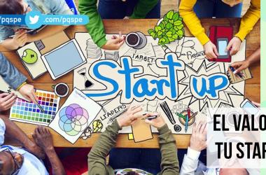 startup, valor, emprendimiento