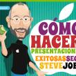 presentaciones, steve jobs, éxito, apple