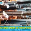 Perú aplicará medidas antidumping al acero de China