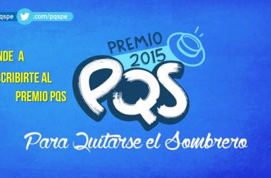 Tutorial Premio PQS