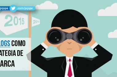 blogs, estrategias, marketing, empresas, marca