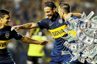PQS Copa Libertadores