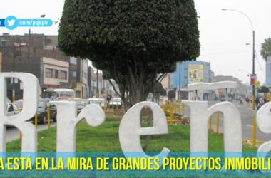 Precio de terrenos en Breña, Lima