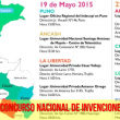 concurso nacional de inventos indecopi 2015