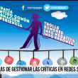 crisis, redes sociales, community manager, social media, críticas