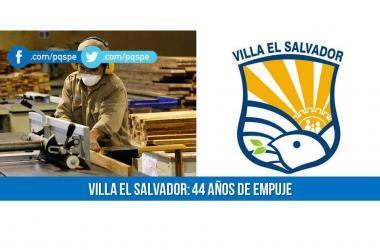 Villa El Salvador, Aniversario de Villa el Salvador