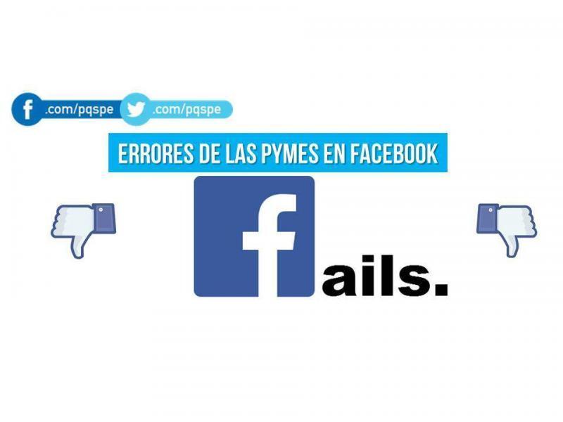 Facebook, redes sociales, negocios, emprendedores, empresas