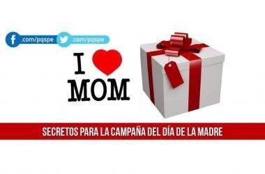 Campaña por el Dia de la Madre, Dia de la Madre, ventas, clientes