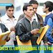 PQS: disminuye el subempleo en el Perú