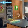 windows 10, microsoft, realidad aumentada, realidad virtual