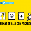 meerkat, facebook, twitter, apps