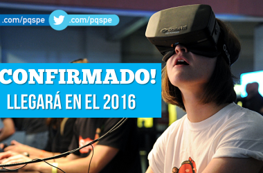 Oculus rift, realidad virtual, facebook