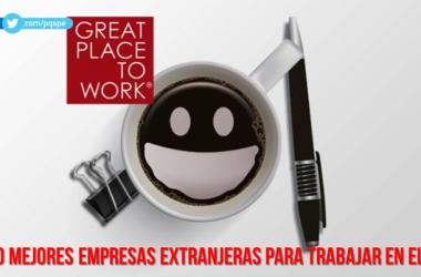 PQS: mejores empresas multinacionales para trabajar