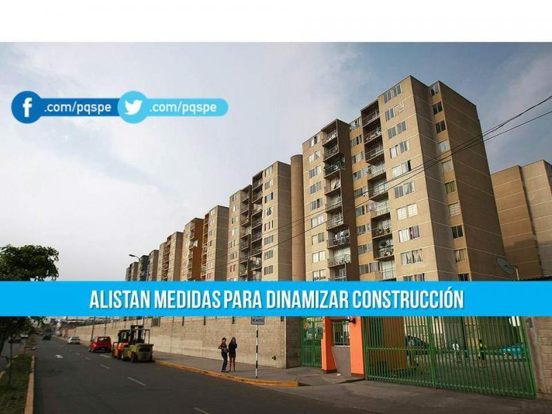 Construccion, Alonso Segura, MEF, Ministerio de Vivienda, viviendas, MEF