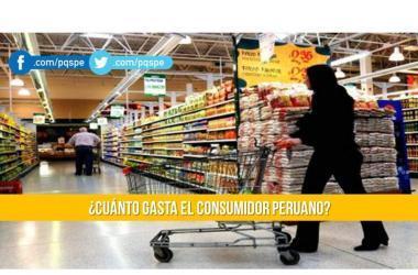 consumidores, consumo, Arellano Marketing, economía Perú