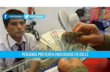 Dolar, alza del dolar, deuda soles o dolares, Asbanc